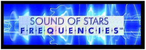 Sound Of Stars Frequencies