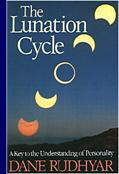 cover The Lunation Cycle - Dane Rudhyar